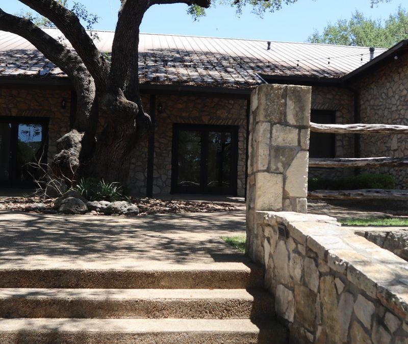 Fair Oaks Ranch