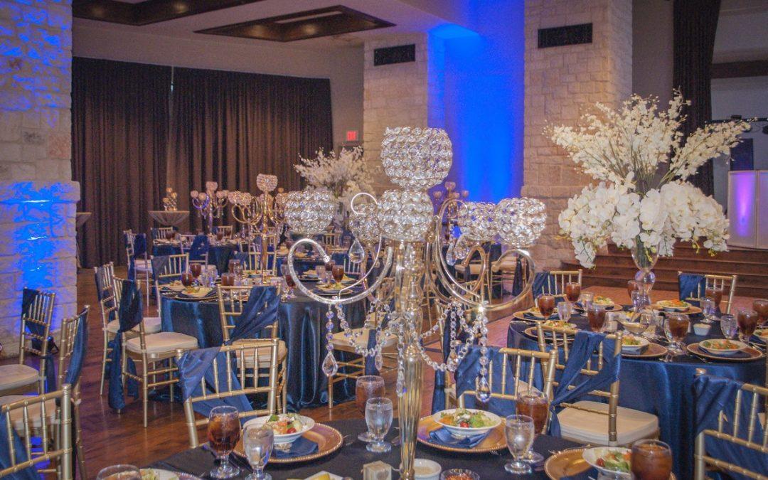 Ray Ellison Ballroom
